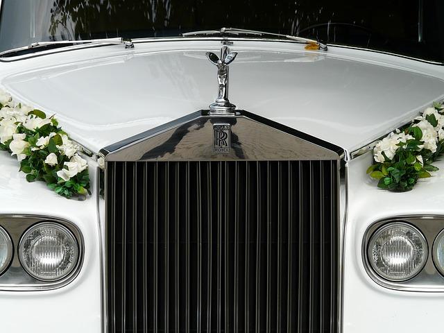 Samochody ślubne